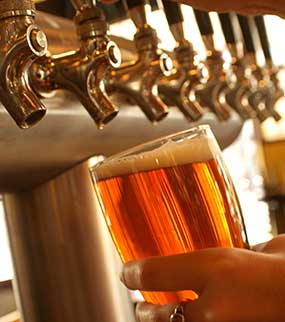 Silver Peak Restaurant and Brewery